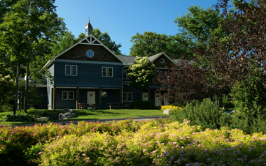 Greenestone residential addiction therapy center
